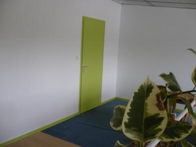 Rénovation d'une salle de réunion