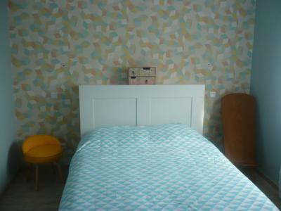 Décoration intérieure chambre