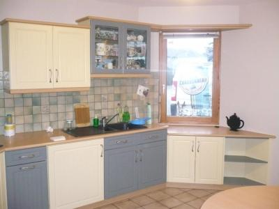 Relooking kitchen